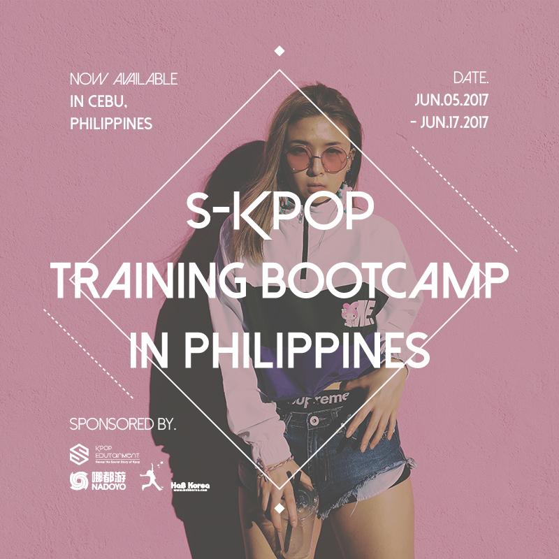 Kpop Training Camp In Philippines Hab Korea Net