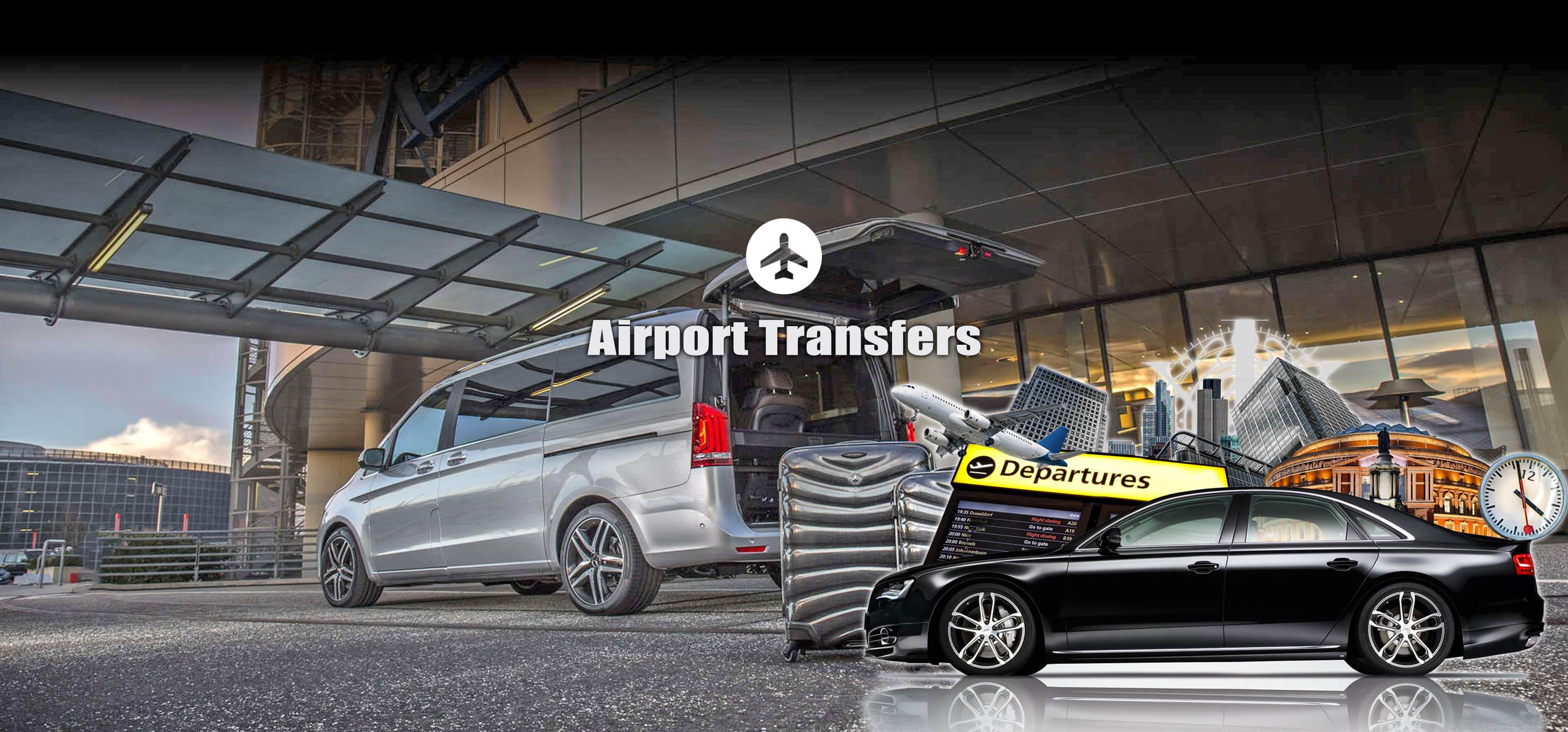 Korea Airport Transfers main