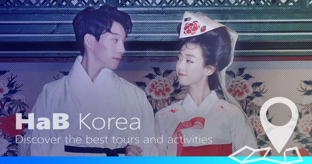 HaB Korea | Best Korea Tours, Activities, Tickets and Magazine