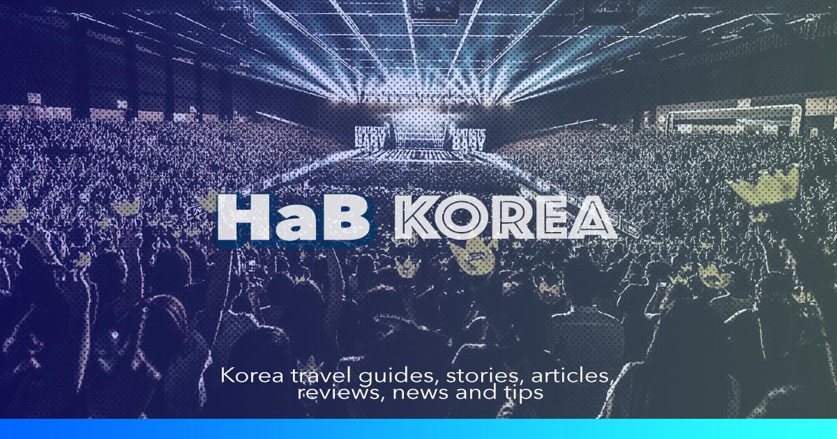HaB Korea Magazine