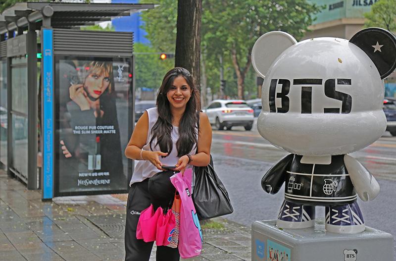 BTS Tour] Customize your own tour with Korean ARMY | HaB Korea.net