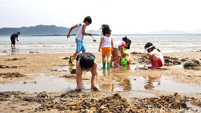 masian beach incheon hab korea